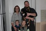17.03.2017 - Gweeny mit neuer Familie